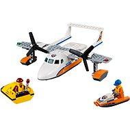 LEGO City 60164 Rettungsflugzeug - Baukasten