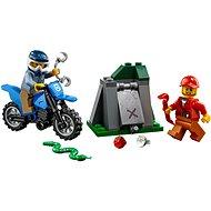 LEGO City 60170 Offroad-Verfolgungsjagd - Baukasten