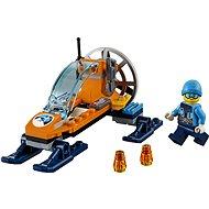 LEGO City 60190 Arktis-Eisgleiter - Baukasten