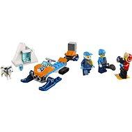 LEGO City 60191 Arktis-Expeditionsteam - Baukasten