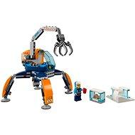 LEGO City 60192 Arktis Eiskran auf Stelzen - Baukasten