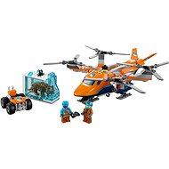 LEGO City 60193 Arktis-Frachtflugzeug - Baukasten