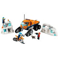 Baukasten LEGO City 60194 Arktis-Erkundungstruck - LEGO Bausatz