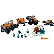 LEGO Mobile Arktis-Forschungsstation - 60195 - Spielset