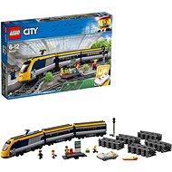 LEGO City 60197 Personenzug - LEGO-Bausatz