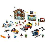 LEGO City Town 60203 Ski Resort - LEGO-Bausatz