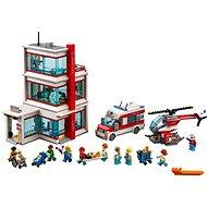 LEGO City 60204 Krankenhaus - Baukasten
