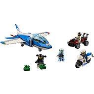 LEGO City 60208 Polizei Flucht mit dem Fallschirm - LEGO-Bausatz