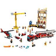 LEGO City 60216 Feuerwehr in der Stadt - LEGO-Bausatz