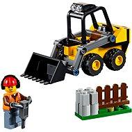 LEGO City 60219 Frontlader - LEGO-Bausatz