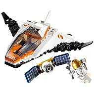 LEGO City Space Port 60224 Satelliten-Wartungsmission - Bausatz