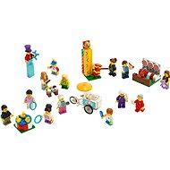 LEGO City Town 60234 Stadtbewohner-Jahrmarkt - LEGO-Bausatz