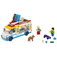 LEGO City Great Vehicles 60253 Eiswagen - LEGO-Bausatz