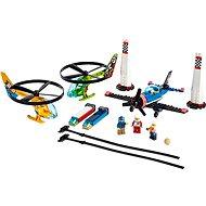LEGO City 60260 Air Race - LEGO-Bausatz