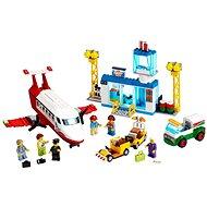 LEGO City 60261 Flughafen - LEGO-Bausatz