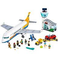 LEGO City 60262 Passagierflugzeug - LEGO-Bausatz