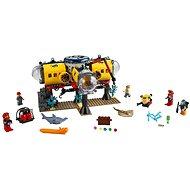 LEGO City 60265 Meeresforschungsbasis - LEGO-Bausatz