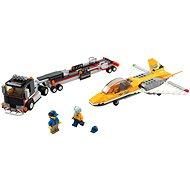 LEGO City 60289 Flugshow-Jet-Transporter