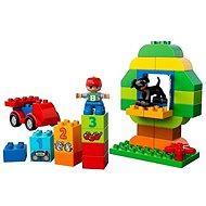 LEGO DUPLO 10572 LEGO® DUPLO® Große Steinbox - Baukasten