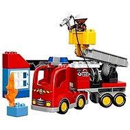 LEGO DUPLO 10592 Löschfahrzeug - Baukasten
