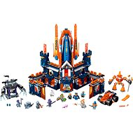 Baukasten LEGO Nexo Knights 70357 Schloss Knighton - Baukasten