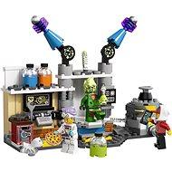 LEGO Hidden Side 70418 J.B.´s Geisterlabor - Baukasten