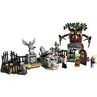 LEGO Hidden Side 70420 Geheimnisvoller Friedhof - Baukasten