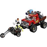 LEGO Hidden Side 70421 El Fuegos Stunt-Truck - Baukasten