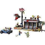 LEGO Hidden Side 70422 Angriff auf die Garnelenhütte - Baukasten