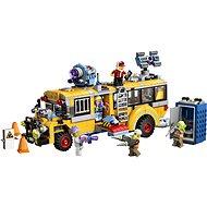 LEGO Hidden Side 70423 Spezialbus Geisterschreck 3000 - Baukasten