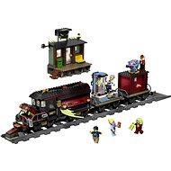 LEGO Hidden Side 70424 Geister-Expresszug - Baukasten