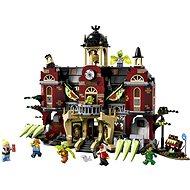 LEGO Hidden Side 70425 Newbury´s spukende Schule - Baukasten