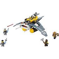 LEGO Ninjago 70609 Mantarochen-Flieger - Baukasten