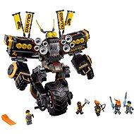 LEGO Ninjago 70632 Cole's Donner-Mech - Baukasten