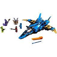 LEGO Ninjago 70668 Jays Donner-Jet - Bausatz