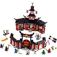 LEGO Ninjago 70670 Kloster des Spinjitzu - Baukasten