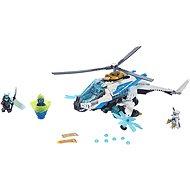 LEGO Ninjago 70673 ShuriCopter - Bausatz