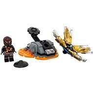 LEGO Ninjago 70685 Coles Spinjitzu-Kreisel - LEGO-Bausatz