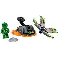 LEGO Ninjago 70687 Lloyds Spinjitzu-Kreisel - LEGO-Bausatz