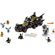LEGO Batman Movie 70917 Das ultimative Batmobil - Baukasten