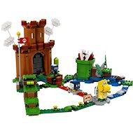 LEGO Super Mario 71362 Bewachte Festung – Erweiterungsset - LEGO-Bausatz