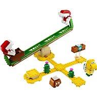 LEGO Super Mario 71365 Piranha-Pflanze-Powerwippe – Erweiterungsset