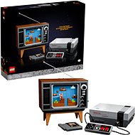 LEGO Super Mario 71374 Nintendo Entertainment System™ - LEGO-Bausatz