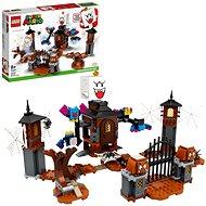 LEGO Super Mario 71377 King Boo und der Spukhof - Erweiterungsset - LEGO-Bausatz