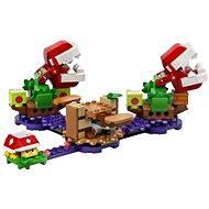 LEGO® Super Mario™ 71382 Piranha-Pflanzen-Herausforderung Erweiterungsset