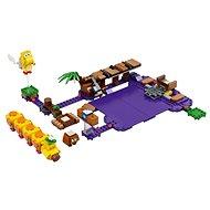 LEGO® Super Mario™ 71383 Wigglers Giftsumpf Erweiterungsset