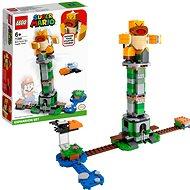 LEGO® Super Mario™ 71388 Kippturm mit Sumo-Bruder-Boss