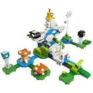 LEGO® Super Mario™ 71389 Lakitus Wolkenwelt – Erweiterungsset