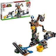LEGO® Super Mario™ 71390 Reznors Absturz – Erweiterungsset
