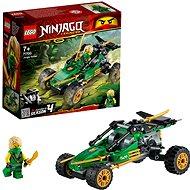 LEGO Ninjago 71700 Lloyds Dschungelräuber - LEGO-Bausatz